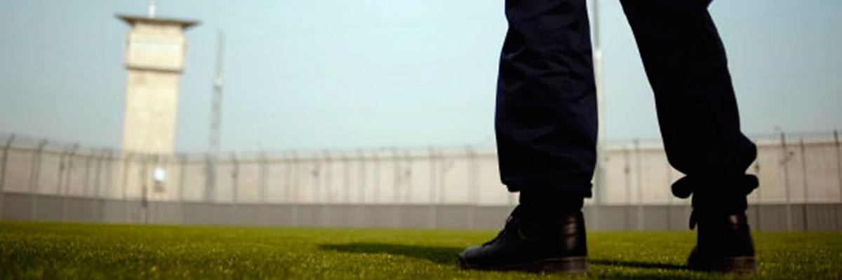 funcionario de prisiones requisitos